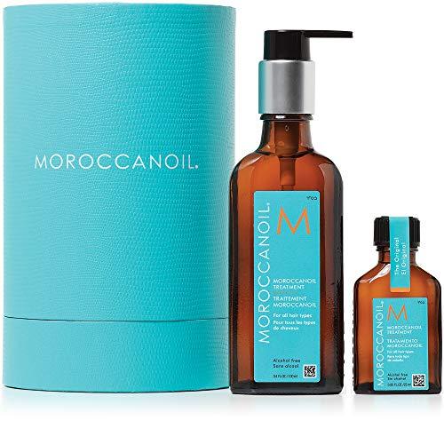 Moroccanoil Treatment Home & Travel Set de Regalo