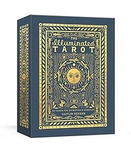 [FUU]∎ Read Free The Illuminated Tarot 53 Cards for