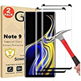 【2 Pack】Galaxy Note 9 Screen...