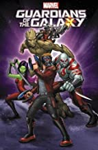 Marvel Universe Guardians of the Galaxy (Marvel Guardians of the Galaxy)