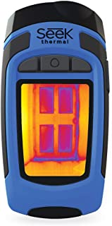 Seek Thermal Reveal – Ruggedized, All-Purpose Thermal Imaging Camera