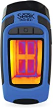 Seek Thermal Reveal – Ruggedized, All-Purpose Thermal Imaging Camera , Blue  – RW-AAA