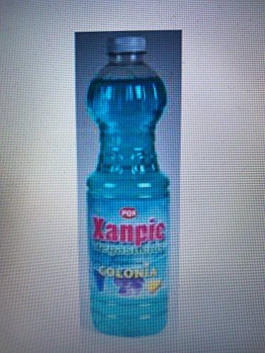Fregasuelos Xampic Colonia 1,5L