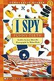I Spy Funny Teeth: Level 1