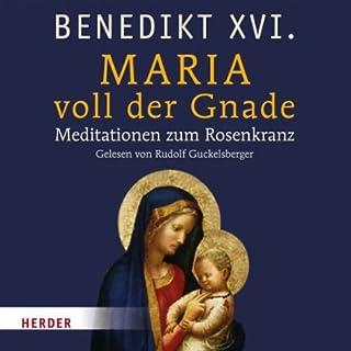 Maria voll der Gnade Titelbild