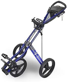 Sun Mountain 2014 V1 Sport Speed Push Cart