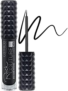 Catrice Rock Couture Liquid Liner - 10 Blackest Sabbath