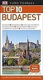 Guía Visual Top 10 Budapest: La guía que descubre lo mejor de cada ciudad (Guías Top10)