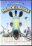 Héroe a rayas [DVD]