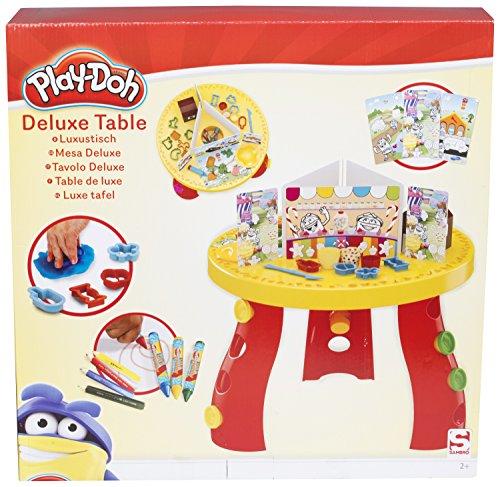 Sambro Playdoh speeltafel