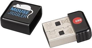 WiebeTech Programmable Mouse Jiggler MJ-3-30200-0100-0013