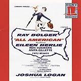 All American (Original Broadway Cast Recording)