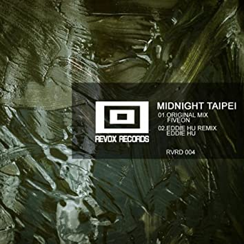 Midnight Taipei