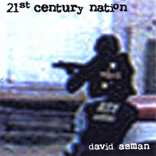 David Asman