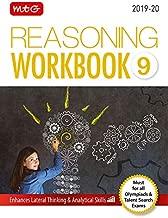 Olympiad Reasoning Workbook - Class 9
