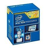 Intel Xeon E3-1231 v3, 4x 3.40GHz, Sockel-1150 (BX80646E31231V3)