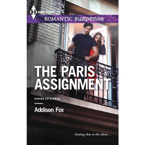 The Paris Assignment cover art