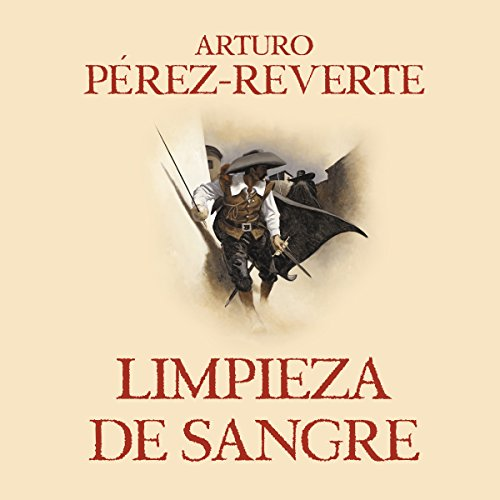 Limpieza de sangre [Purity of Blood] cover art