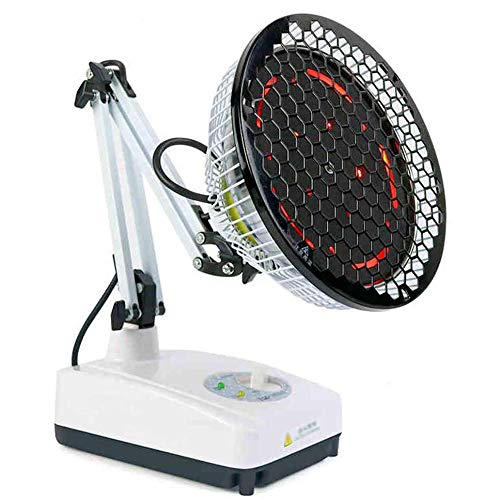 Great Features Of Infrared Ray Physiotherapy Instrument, Tungsten Wire Tube Heating Table, Home Medi...