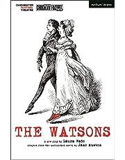 The Watsons (Oberon Modern Plays)