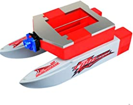 /Marina Grado 316/Acero Inoxidable MonkeyJack 186/mm//170/mm Heavy Duty Espejo Pulido Balsa de Repuesto Serie Barco Gancho Cabeza Apto para 1/Polo/