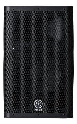 bafle 18 pulgadas amplificado fabricante Yamaha