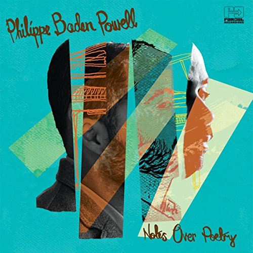 Notes Over Poetry (180g LP) [Vinyl LP]