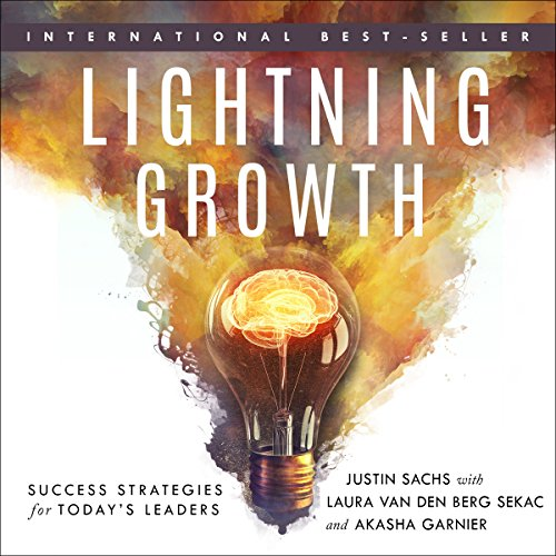 Lightning Growth Titelbild