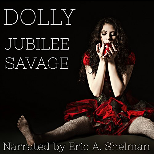 Dolly audiobook cover art