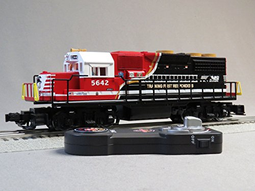 LIONEL NS First Responders GP38 Diesel Locomotive w/Bluetooth o Gauge