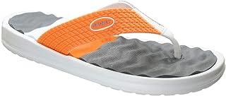 BA249512 Men's EVA Toe Separator Slippers Garden Clogs Work Mules Leisure Sauna Bathing Shoes Comfort Soft Footbed Slipper...