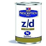 Hills Prescription Diet Z/D Ultra Comida para perros