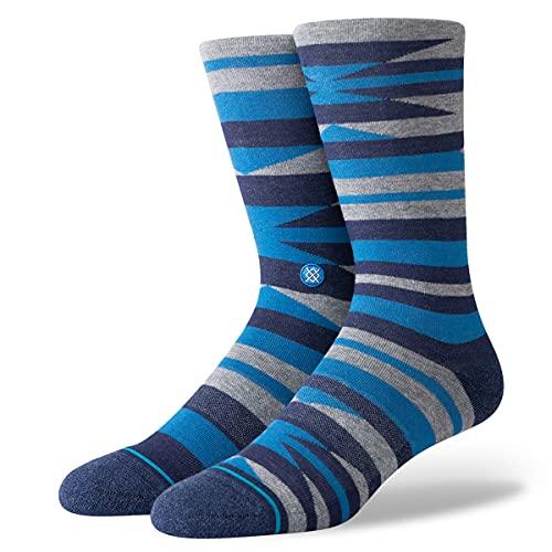 Stance Inline Men's Socks ~ Fawkes
