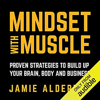 Mindset with Muscle cover art