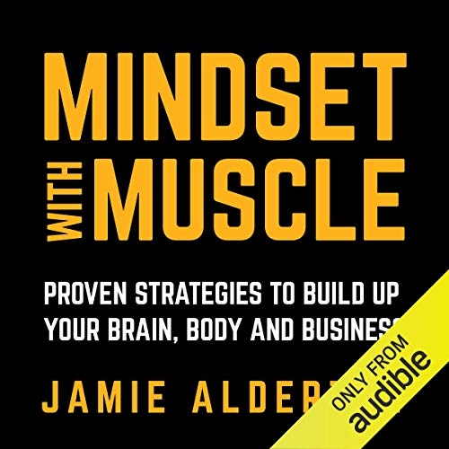 Mindset with Muscle  By  cover art