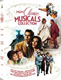 MGM Classical Musicals Collection DVD 2007 NEW SEALED