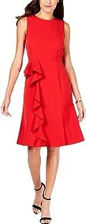 Best vince camuto red peplum dress Reviews