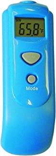 MASTERCOOL (52227 Blue Pocket Infrared Thermometer