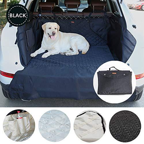 Peugeot 5008 10-ON Protector de perro de malla de alta resistencia reposacabezas