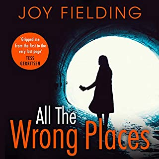 All the Wrong Places Titelbild