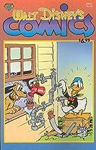 Walt Disney's Comics and Stories 670: No. 670