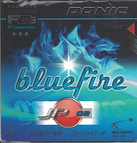 Donic Bluefire JP02 Tischtennis-Belag