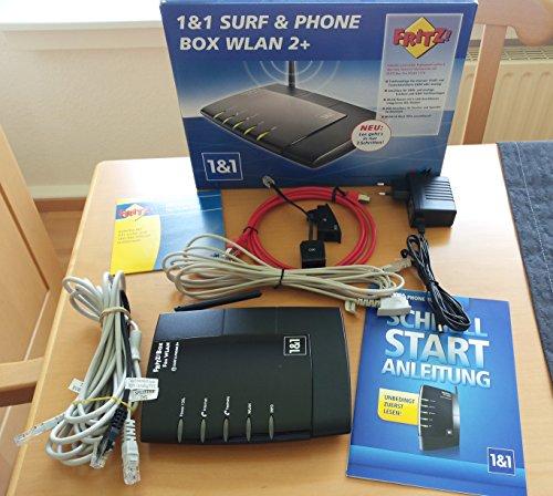 FRITZ!Box Fon WLAN 7170 1&1
