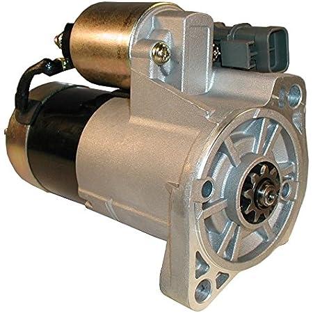 Brand New Starter Motor for Nissan Forklifts with H20 K21 K15 K25 F2 Engines