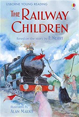 Young Reading 2 Railway Children (Young Reading (Series 2))