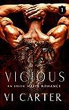 Vicious: A Dark Irish Mafia Romance (Wild Irish Book 1)
