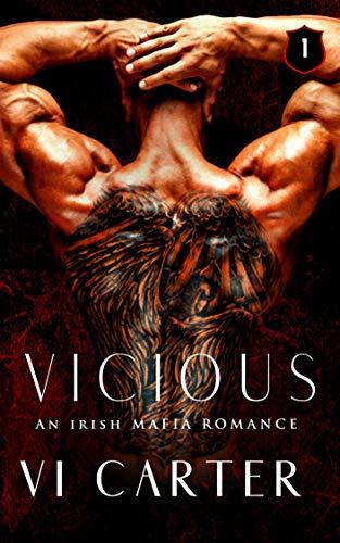 Vicious: A Dark Irish Mafia Romance (Wild Irish Book 1) (English Edition)