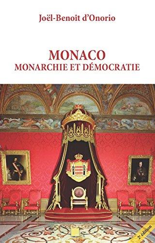 Monaco, monarchie et démocratie