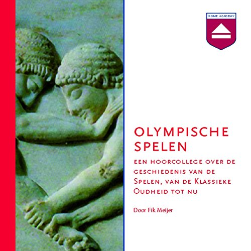 Olympische Spelen     Een hoorcollege over de geschiedenis van de Spelen, van de oudheid tot nu              By:                                                                                                                                 Fik Meijer                               Narrated by:                                                                                                                                 Fik Meijer                      Length: 2 hrs and 8 mins     1 rating     Overall 4.0