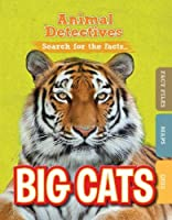 Big Cats (Animal Detectives)